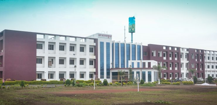 Trailblazing the Tech Education Domain – Mauli Group of Institution's College of Engineering and Technology