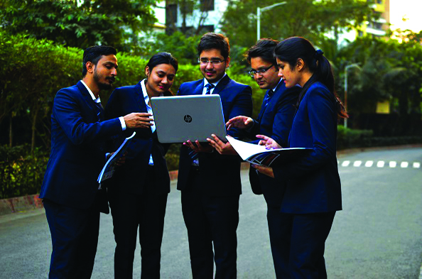 Refashioning the Business Education Through Global Alliances- K J Somaiya Institute of Management Studies and Research