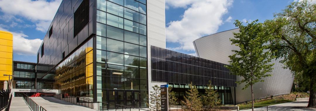 Offering Research-Based International Education, University of Alberta