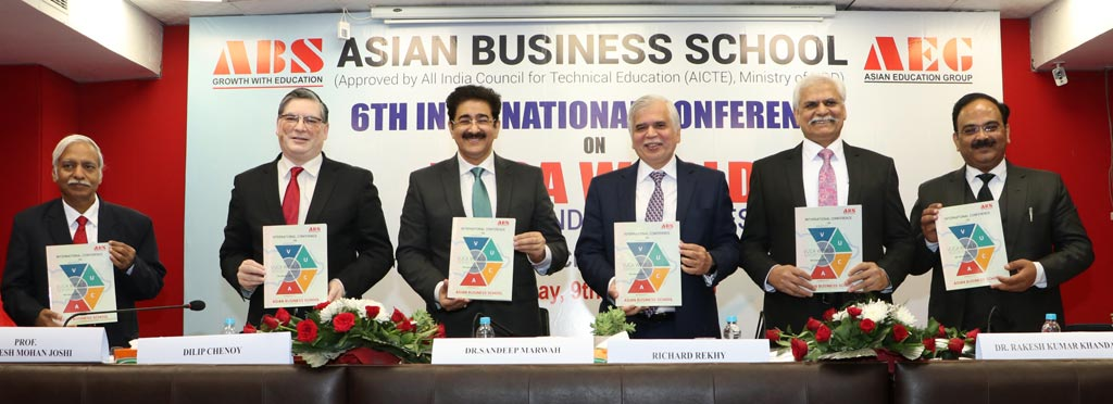 Asian Business School Organizes The 6th International