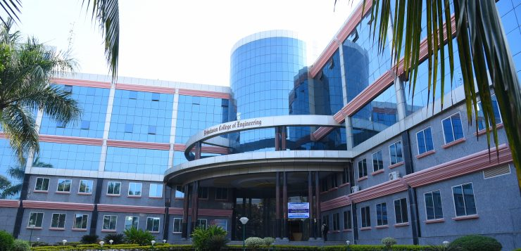 brindhavan college of engineering