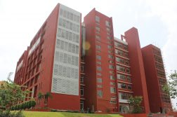 dy patil school of architechture