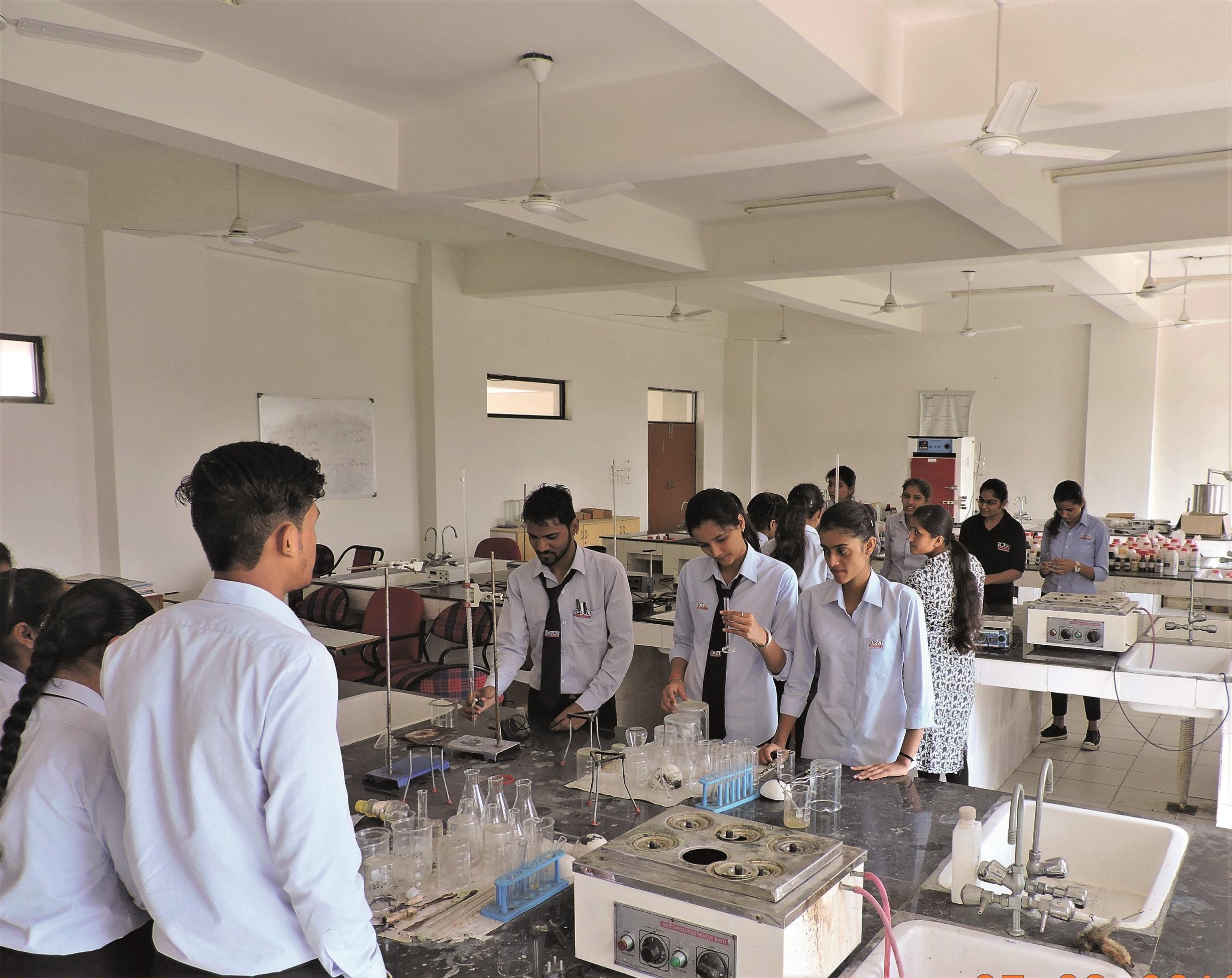 Pioneering professional education, ICFAI University Himachal Pradesh
