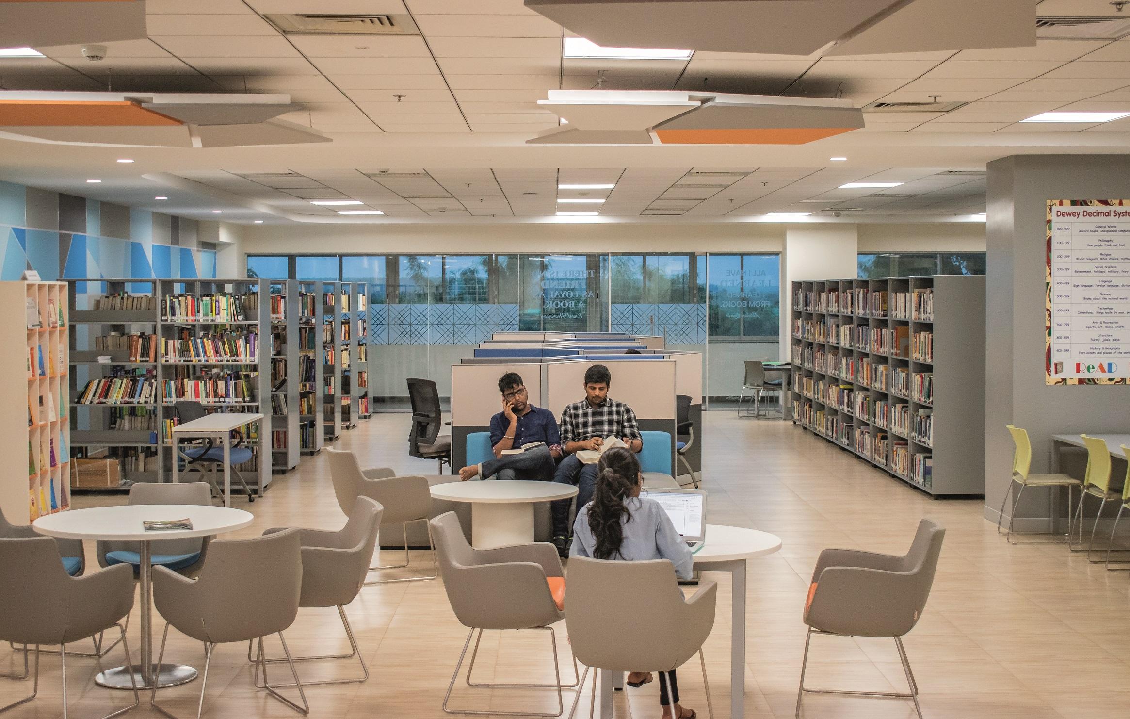 A Unique Effort towards Shaping the Society, KREA University