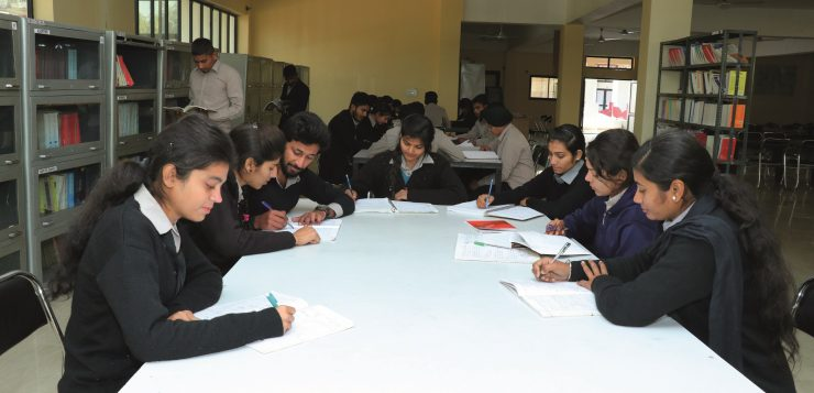 Innovative Technical Educational and Learning, Guru Nanak Institute of Engineering and Management (GNIEM)
