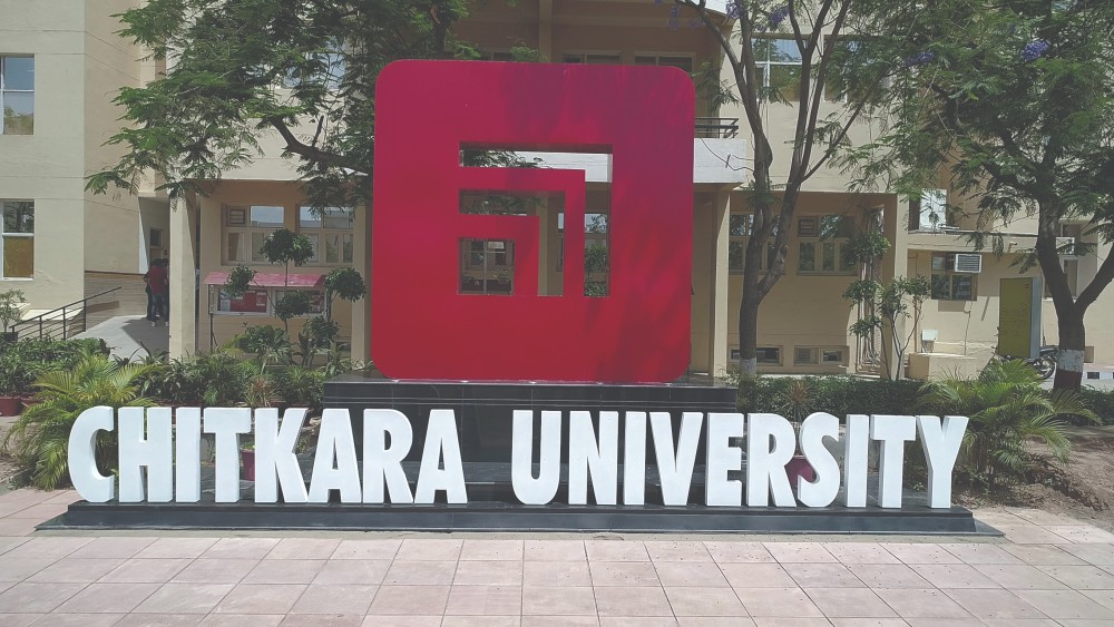 Chitkara - Institute of Engineering & Technology