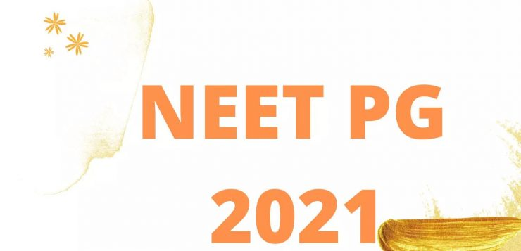 NEET PG Counselling 2021: Registration For All-India Quota Seats Begins Today